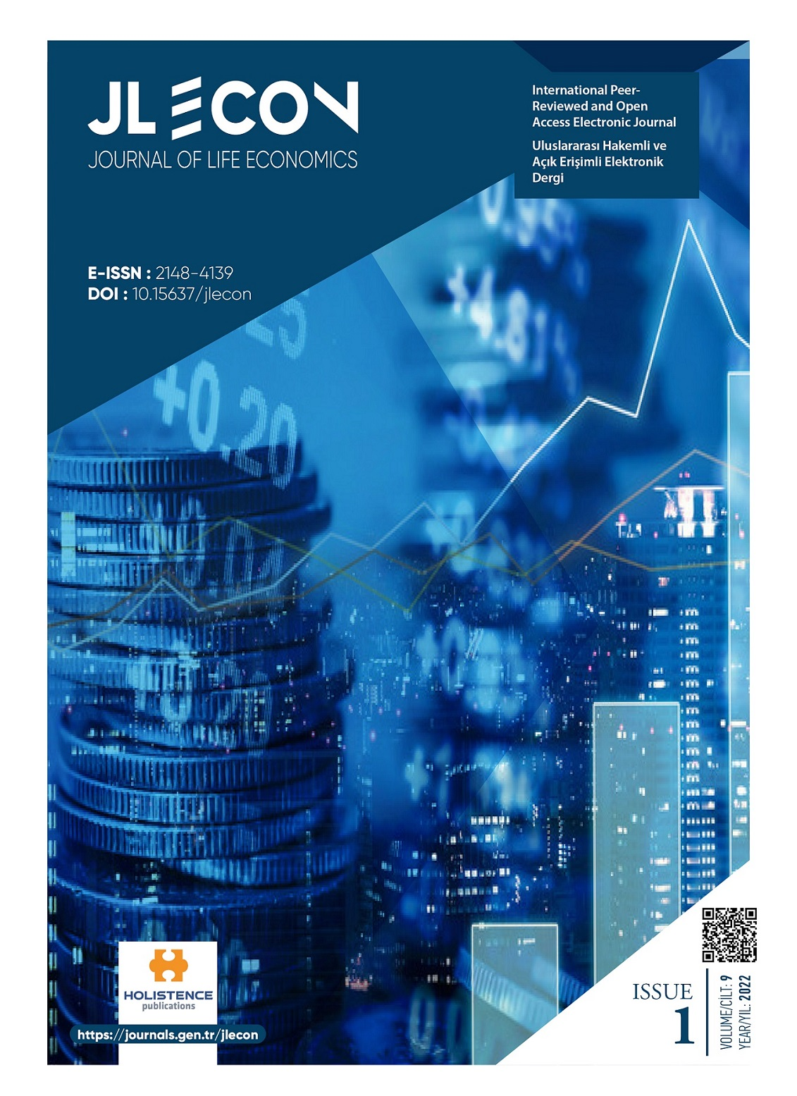 Journal of Life Economics