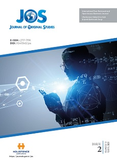 Journal of Original Studies